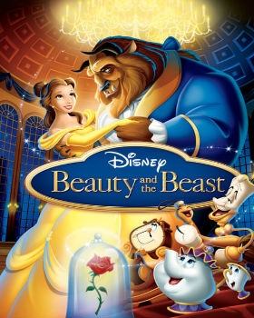 Beauty and the Beast (1991) Online Free Watch Full HD Quality Movie
