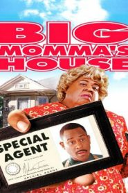 Big Momma's House (2000) Online Free Watch Full HD Quality Movie