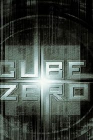 Cube Zero (2004) Online Free Watch Full HD Quality Movie