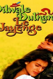 Dilwale Dulhania Le Jayenge (1995) Online Free Watch Full HD Quality Movie