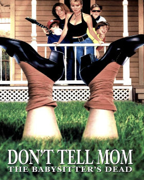 Don't Tell Mom the Babysitter's Dead (1991) Online Free Watch Full HD Quality Movie