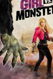 Girl vs. Monster (2012) Online Free Watch Full HD Quality Movie
