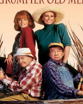 Grumpier Old Men (1995) Online Free Watch Full HD Quality Movie