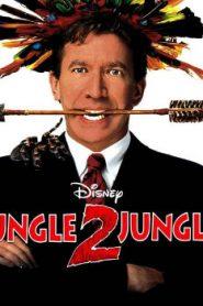 Jungle 2 Jungle (1997) Online Free Watch Full HD Quality Movie