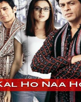 Kal Ho Naa Ho (2003) Online Free Watch Full HD Quality Movie