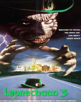 Leprechaun 3 (1995) Online Free Watch Full HD Quality Movie