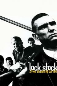 Lock, Stock and Two Smoking Barrels (1998) Online Free Watch Full HD Quality Movie