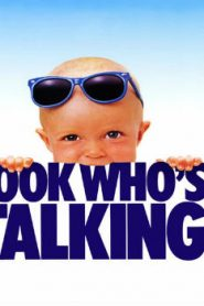 Look Who's Talking (1989) Online Free Watch Full HD Quality Movie