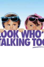 Look Who's Talking Too (1990) Online Free Watch Full HD Quality Movie