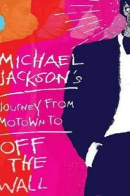Michael Jackson's Journey from Motown to Off the Wall (2016) Online Free Watch Full HD Quality Movie