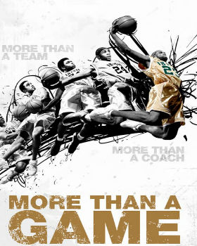 More than a Game (2008) Online Free Watch Full HD Quality Movie