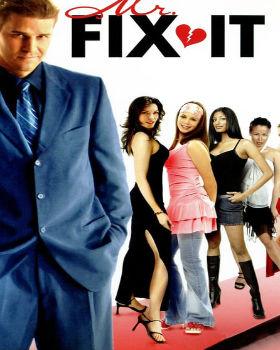 Mr. Fix It (2006) Online Free Watch Full HD Quality Movie