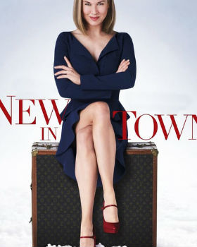 New in Town (2009) Online Free Watch Full HD Quality Movie