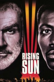 Rising Sun (1993) Online Free Watch Full HD Quality Movie