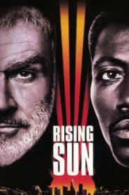 Rising Sun (1993) Online Free Watch Full HD Quality Movie