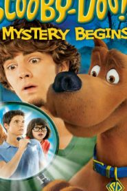 Scooby-Doo! The Mystery Begins (2009) Online Free Watch Full HD Quality Movie