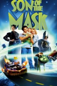 Son of the Mask (2005) Online Free Watch Full HD Quality Movie