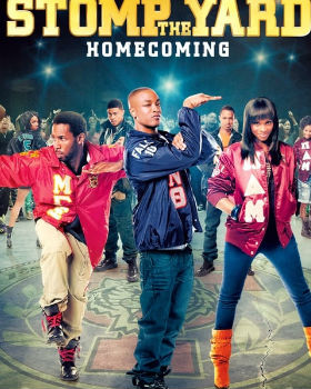 Stomp the Yard 2: Homecoming (2010) Online Free Watch Full HD Quality Movie