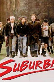 Suburbia (1983) Online Free Watch Full HD Quality Movie