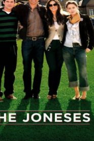 The Joneses (2009) Online Free Watch Full HD Quality Movie