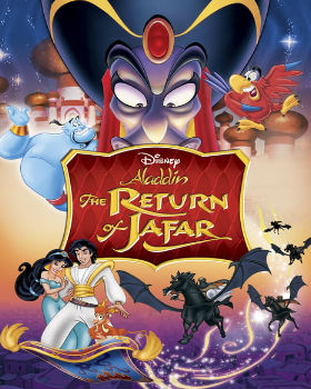The Return of Jafar (1994) Online Free Watch Full HD Quality Movie