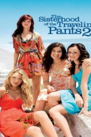 The Sisterhood of the Traveling Pants 2 (2008) Online Free Watch Full HD Quality Movie