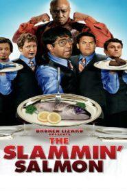 The Slammin' Salmon (2009) Online Free Watch Full HD Quality Movie
