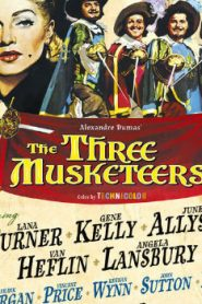 The Three Musketeers (1948) Online Free Watch Full HD Quality Movie