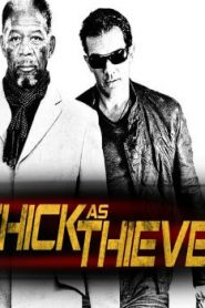 Thick as Thieves (2009) Online Free Watch Full HD Quality Movie