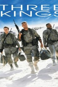 Three Kings (1999) Online Free Watch Full HD Quality Movie