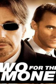 Two for the Money (2005) Online Free Watch Full HD Quality Movie