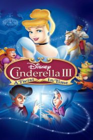 Cinderella III: A Twist in Time (2007) Online Free Watch Full HD Quality Movie