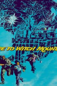 Escape to Witch Mountain (1975) Online Free Watch Full HD Quality Movie
