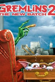Gremlins 2: The New Batch (1990) Online Free Watch Full HD Quality Movie