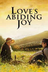 Love's Abiding Joy (2006) Online Free Watch Full HD Quality Movie