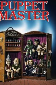 Puppet Master (1989) Online Free Watch Full HD Quality Movie