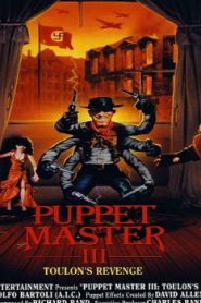 Puppet Master III: Toulon's Revenge (1991) Online Free Watch Full HD Quality Movie