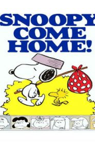 Snoopy, Come Home (1972) Online Free Watch Full HD Quality Movie