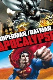 Superman/Batman: Apocalypse (2010) Online Free Watch Full HD Quality Movie