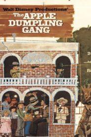 The Apple Dumpling Gang (1975) Online Free Watch Full HD Quality Movie