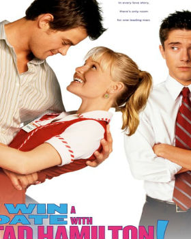 Win a Date with Tad Hamilton! (2004) Online Free Watch Full HD Quality Movie