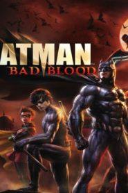 Batman: Bad Blood (2016) Online Free Watch Full HD Quality Movie
