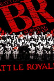 Battle Royale (2000) Online Free Watch Full HD Quality Movie