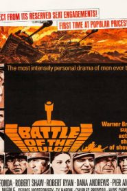 Battle of the Bulge (1965) Online Free Watch Full HD Quality Movie