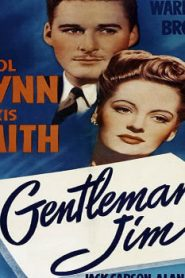 Gentleman Jim (1942) Online Free Watch Full HD Quality Movie