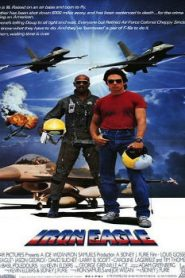 Iron Eagle (1986) Online Free Watch Full HD Quality Movie