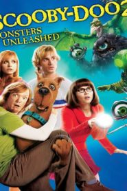 Scooby-Doo 2: Monsters Unleashed (2004) Online Free Watch Full HD Quality Movie