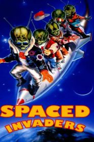 Spaced Invaders (1990) Online Free Watch Full HD Quality Movie