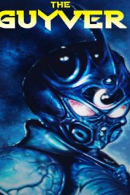 The Guyver (1991) Online Free Watch Full HD Quality Movie