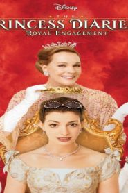 The Princess Diaries 2: Royal Engagement (2004) Online Free Watch Full HD Quality Movie